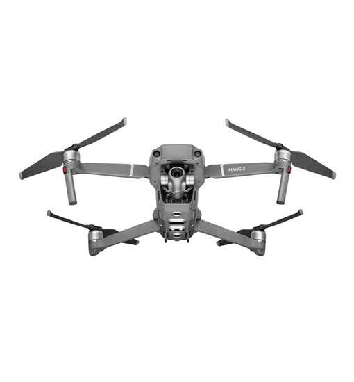 Квадрокоптеры DJI Mavic 2 Zoom