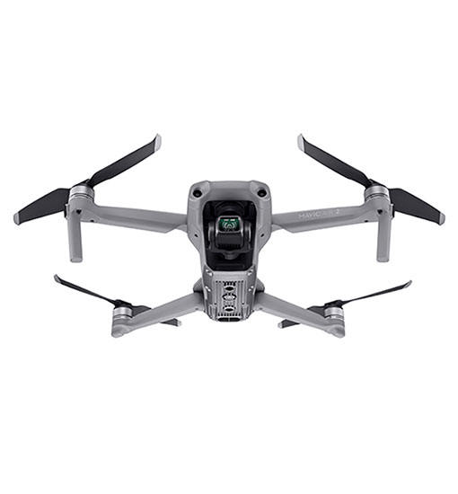 Квадрокоптеры DJI Mavic Air 2