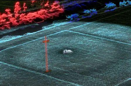 Технология радарных снимков