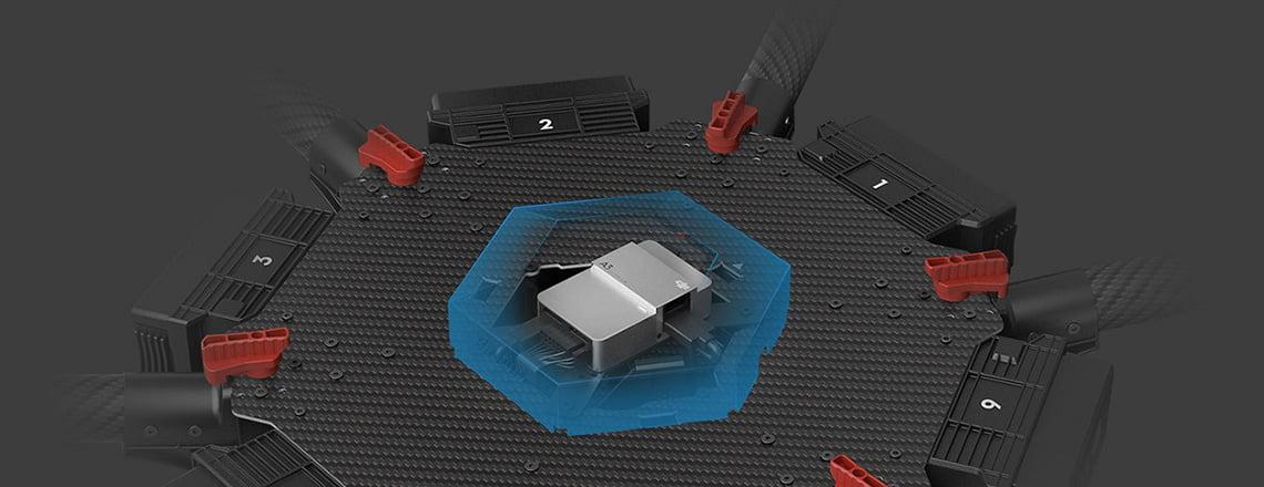 Система D-RTK GNSS спецификации G
