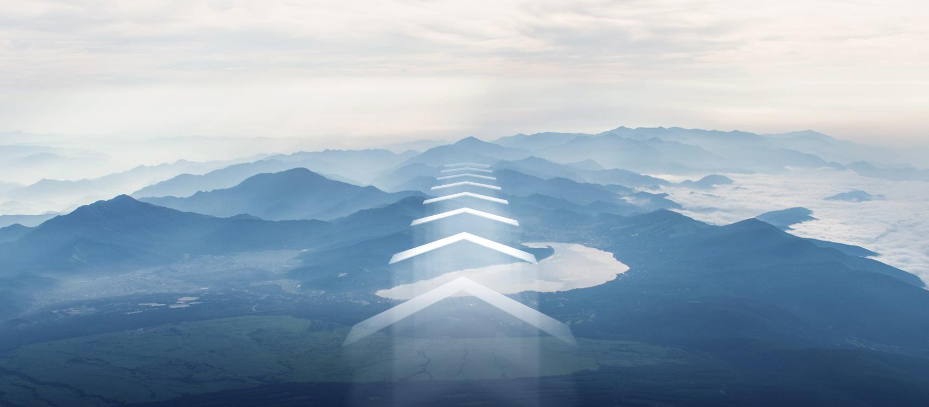 Интеллектуальные режимы полета