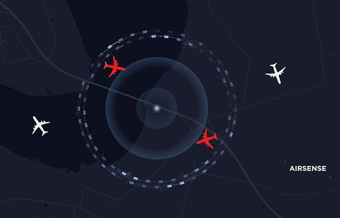 Безопасность при пилотировании