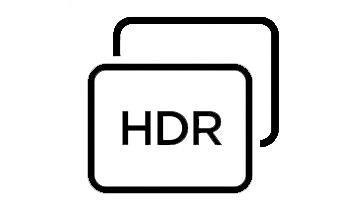 Smart Photo и HDR