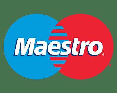 оплата картой maestro