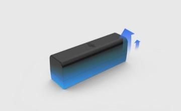 Долгоиграющая батарея