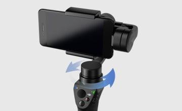 Полный контроль камеры