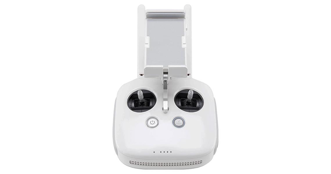 Phantom 4 Pro V2.0. Пульт ДУ со встроенной системой OcuSync