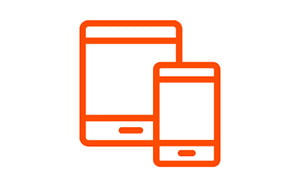 Мобильное приложение Tello