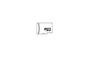 Карта памяти Micro SD™ (16 Гб)