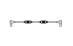 Кабель для зарядки пульта дистанционного управления