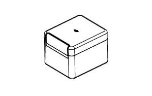 Коробка для камеры и подвеса