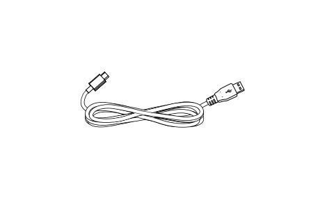 Кабель USB-C