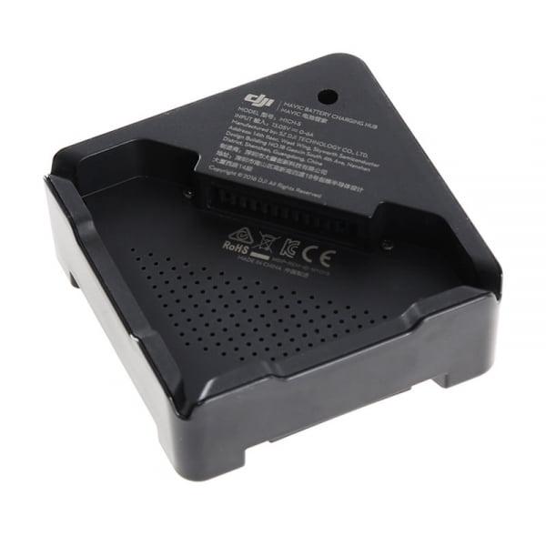 Зарядный хаб для аккумуляторов Mavic (Part 7)