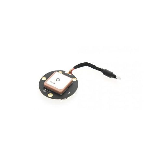 DJI GPS модуль для Phantom 3 (Part1)