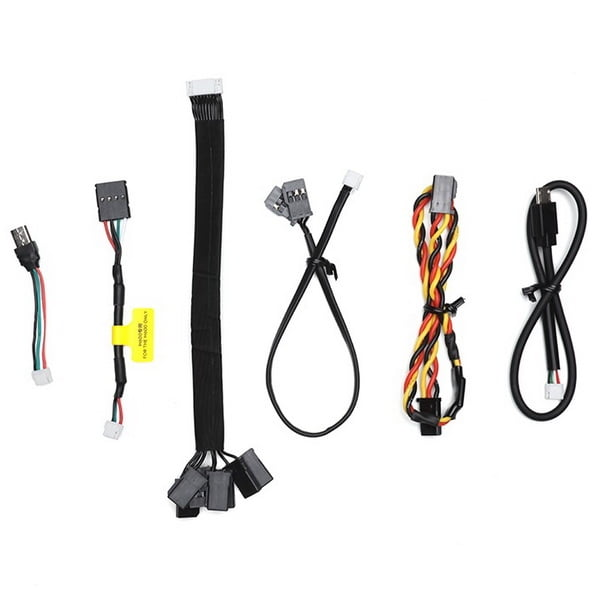 Набор кабелей для Matrice 600 (Part 53)
