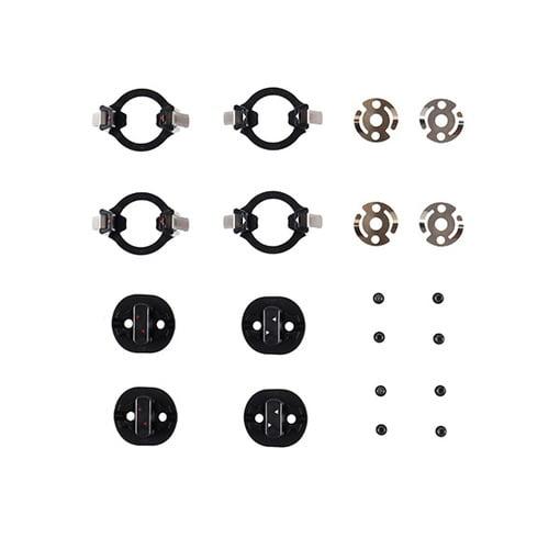 Комплект адаптеров крепления пропеллеров 1550T для Inspire 2 (Part 10)