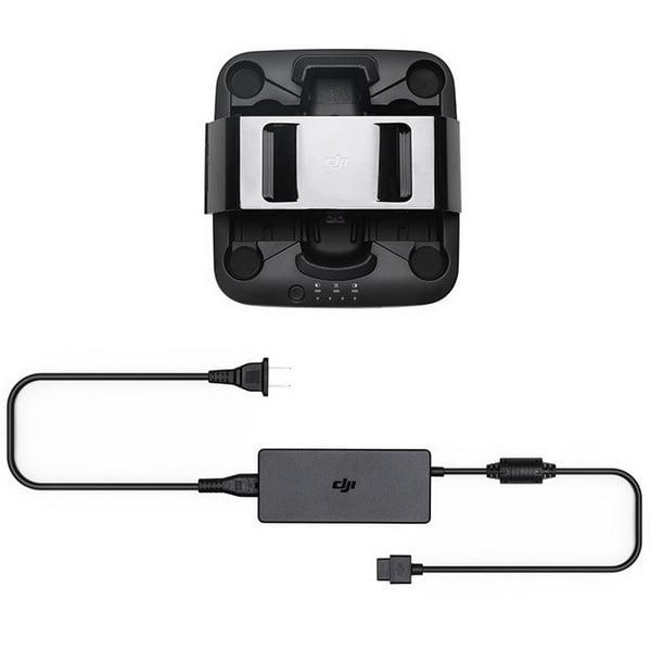 Комбо набор: портативная зарядная станция + 2 батареи для Spark