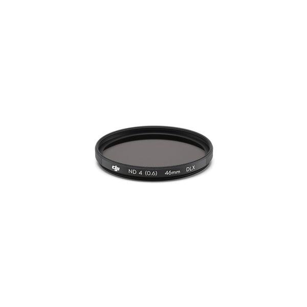 Комплект нейтральных фильтров ND для объективов DL/DL-S камеры Zenmuse X7 (Part 16)