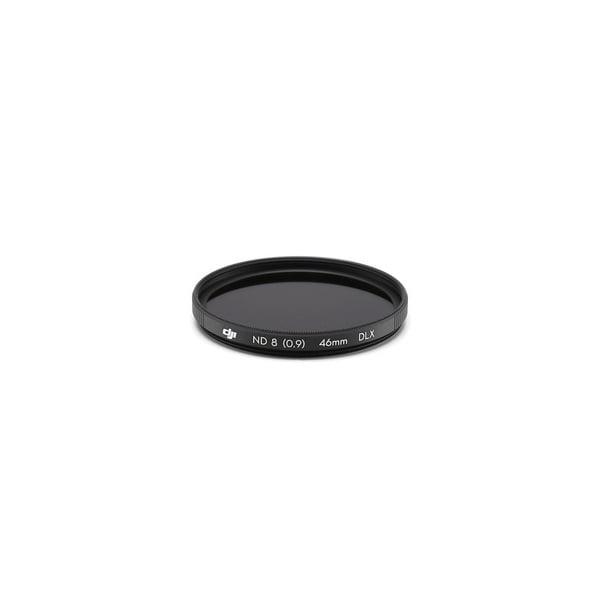 Нейтральный фильтр ND8 для объективов DL/DL-S камеры Zenmuse X7 (Part 6)