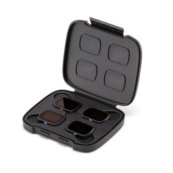 Комплект ND-фильтров для Osmo Pocket (Part 7)