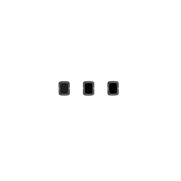 Набор нейтральных фильтров (ND4/8/32) для DJI Mavic Air 2