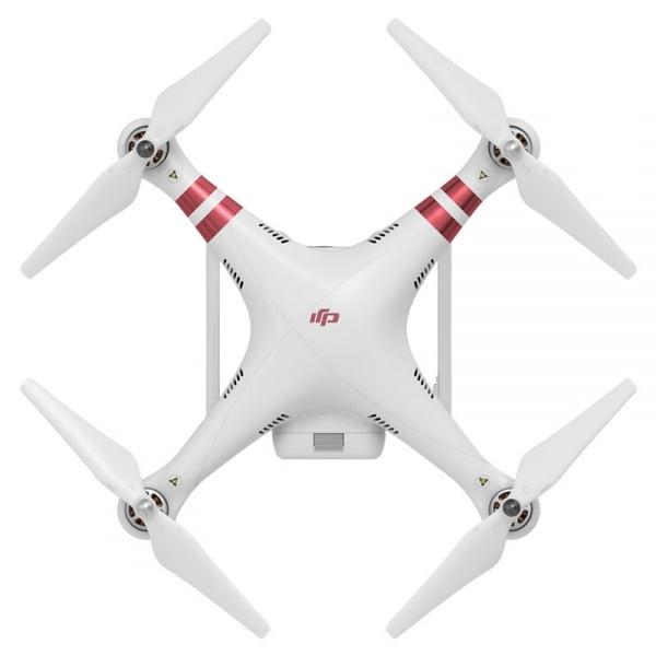 Квадрокоптер Phantom 3 Standard 5.8GHz (без пульта д/у и зарядного устройства) (Part 112)