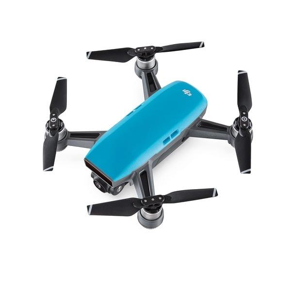 Spark Combo (Sky Blue, голубой)
