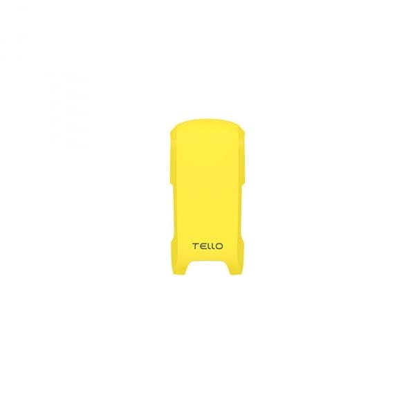 Верхняя крышка на защелке для Tello (желтая)