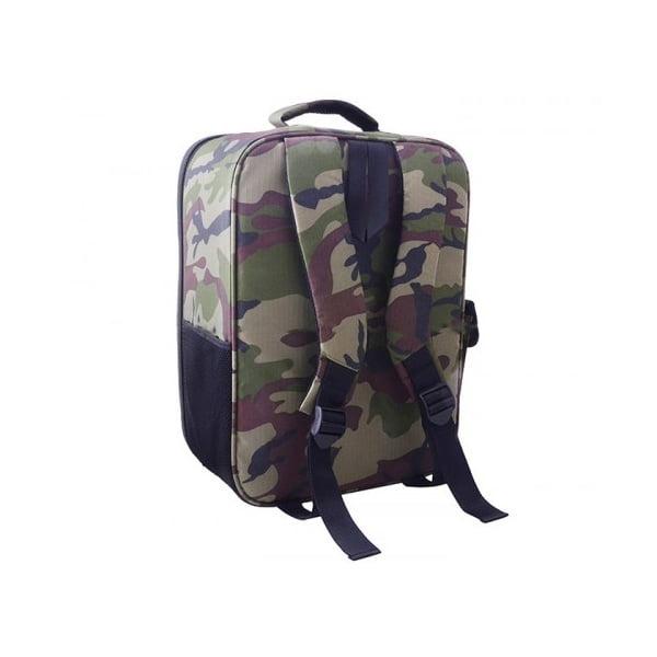 Рюкзак Skymec Case для DJI Phantom 1/2 Vision +/FC40 - X350 FPV (Цвет: хаки)