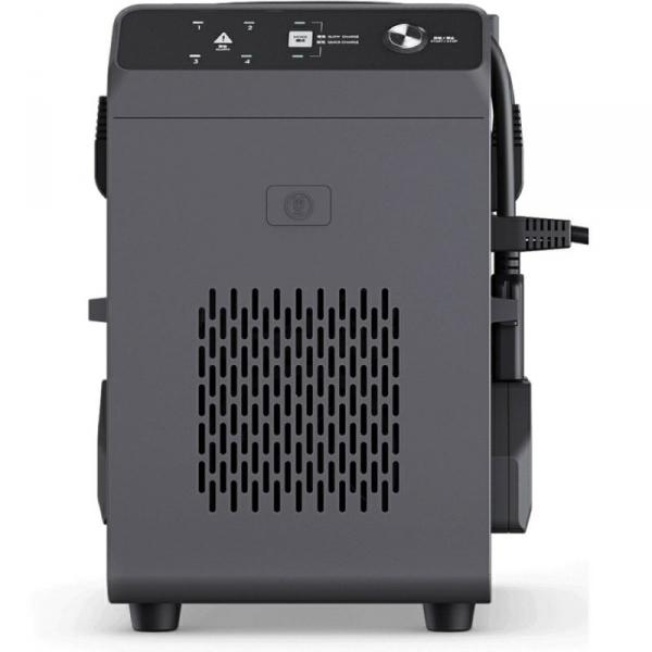 4-канальное зарядное устройство для аккумулятора DJI Agras T16, T20