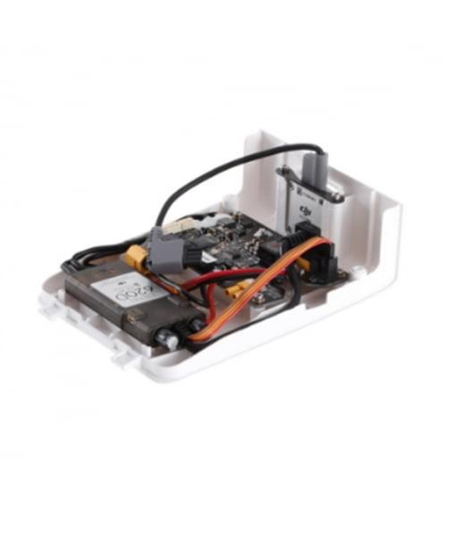 Задняя система управления распылителем (без крепления) для DJI Agras MG-1 (Part 48)