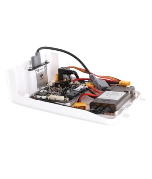 Задняя система управления распылителем (с креплением) для DJI Agras MG-1 (Part 47)