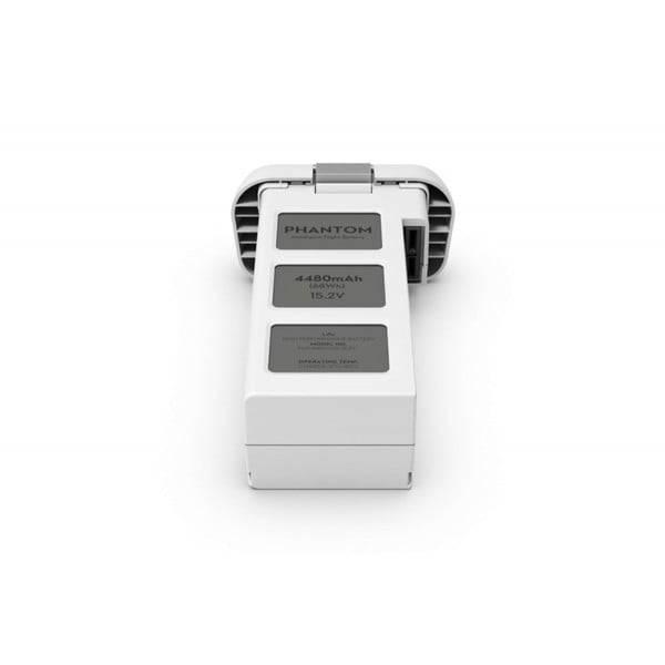 Phantom 3 Advanced + 1 доп. батарея