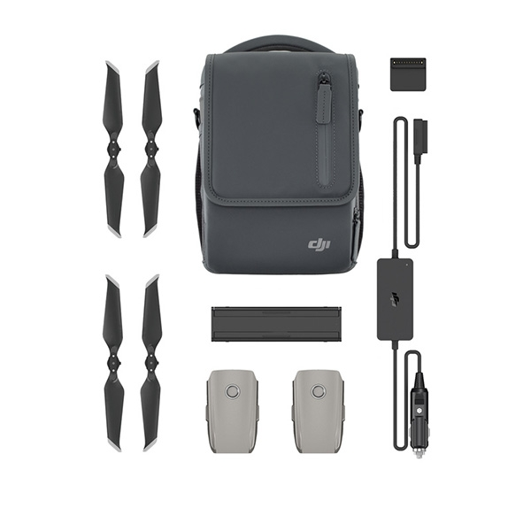 Mavic 2 Fly More Kit (Part1)