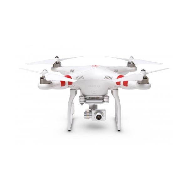 Квадрокоптер DJI Phantom 2 Vision+ v2.0 c дополнительной батареей