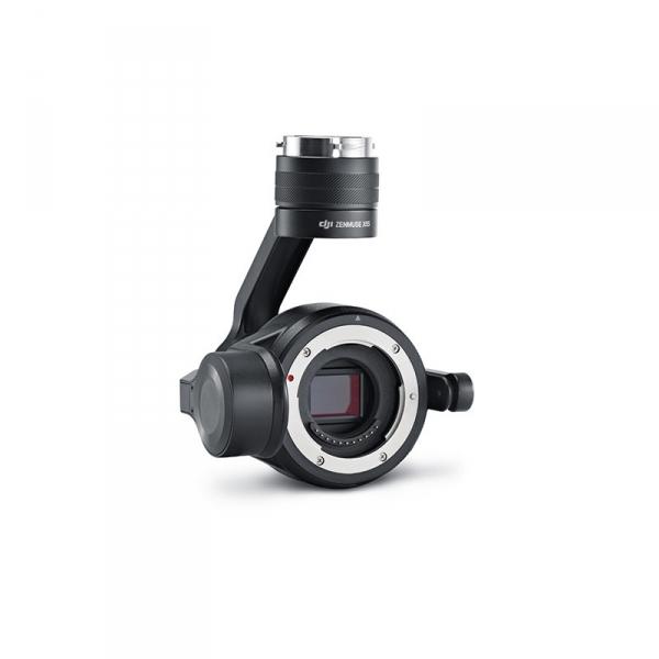 Подвес DJI Zenmuse X5S с камерой (без объектива) (Part 1)