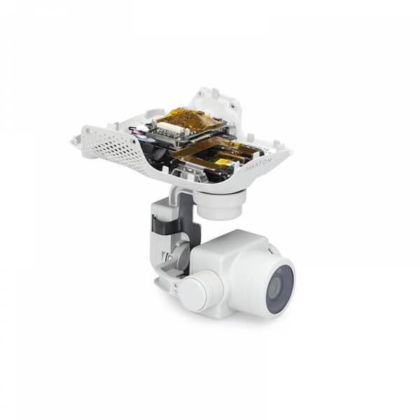 DJI камера с подвесом для Phantom 4 Pro/Pro Plus (Part 63)