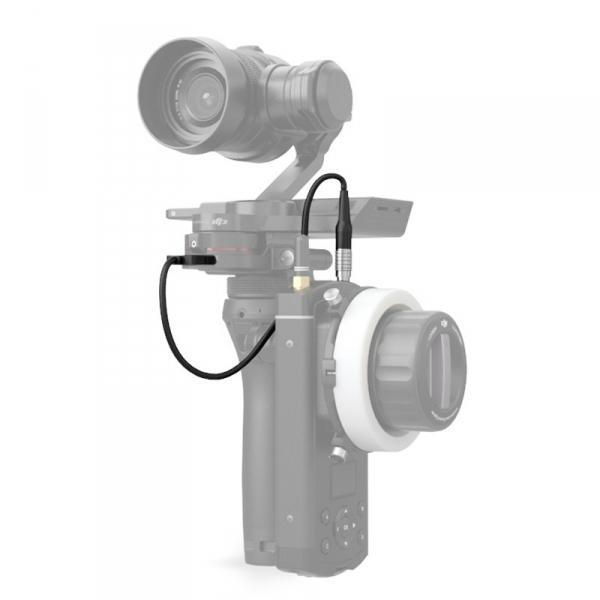 Кабель-переходник DJI Focus - Osmo Pro/RAW Adaptor Cable 2 м (Part66)