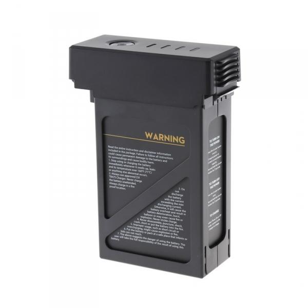 Интеллектуальный аккумулятор TB47S для MATRICE 600 (Part 09)