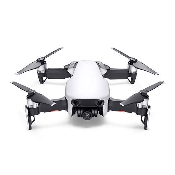 Mavic Air Fly More Combo (Arctic White, белый)