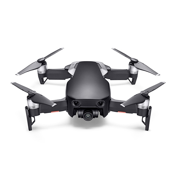 Mavic Air (Onyx Black, черный)