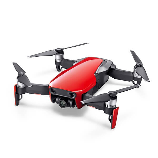 Mavic Air (Flame Red, красный)