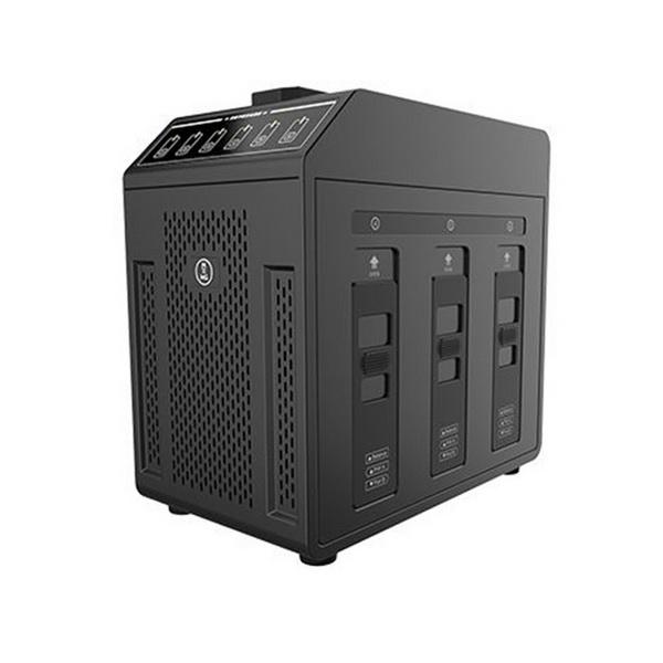 Зарядный хаб для аккумуляторов DJI Agras MG-1/MG-1S/MG-1P