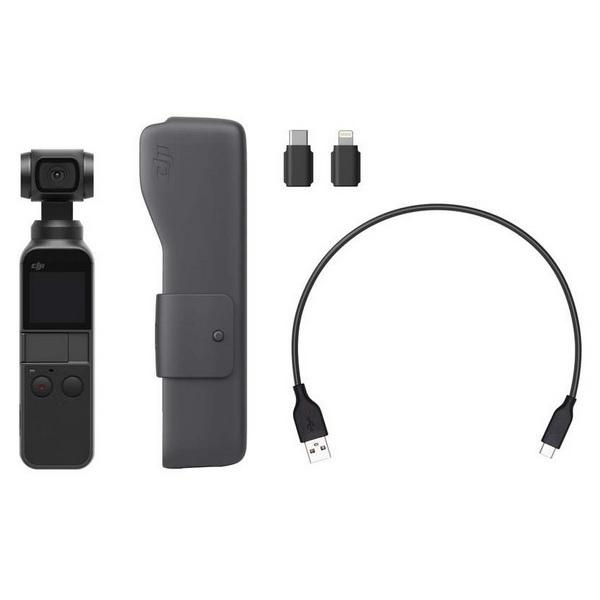 Osmo Pocket & Expansion Kit Combo