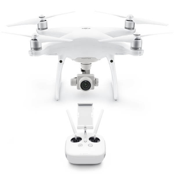 Phantom 4 Advanced