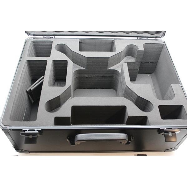 Pulsar Кейс алюминиевый для Phantom/2/V/V+ (черный)