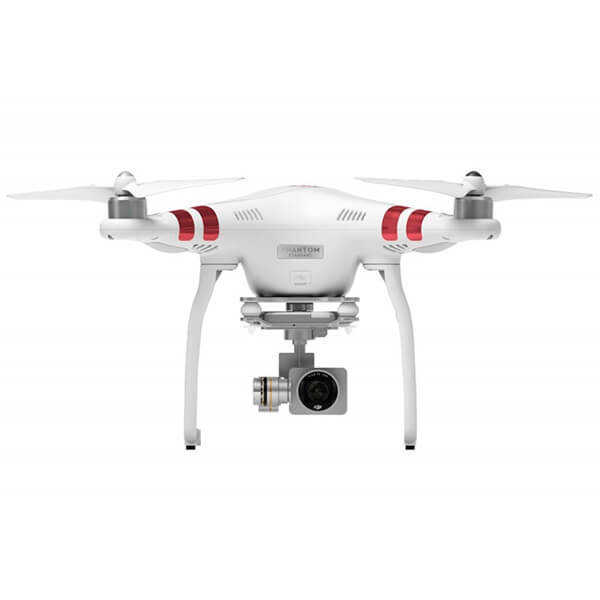 Phantom 3 Standard (Factory Refurbished)