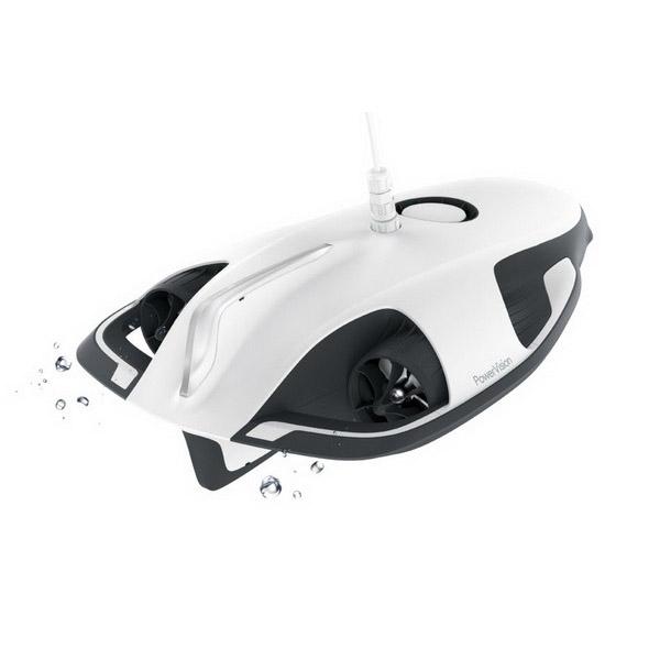 Подводный дрон для съёмок PowerVision PowerRay (комплектация Explorer)