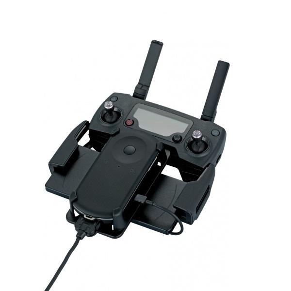 Крепление для пульта видеоочков Epson Moverio BT-300