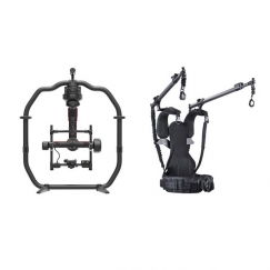Подвес DJI Ronin 2 Pro Combo с комплектом Ready Rig and ProArm